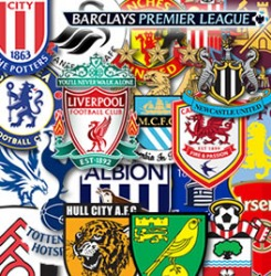 Premier League Fixtures, Premier League Packages